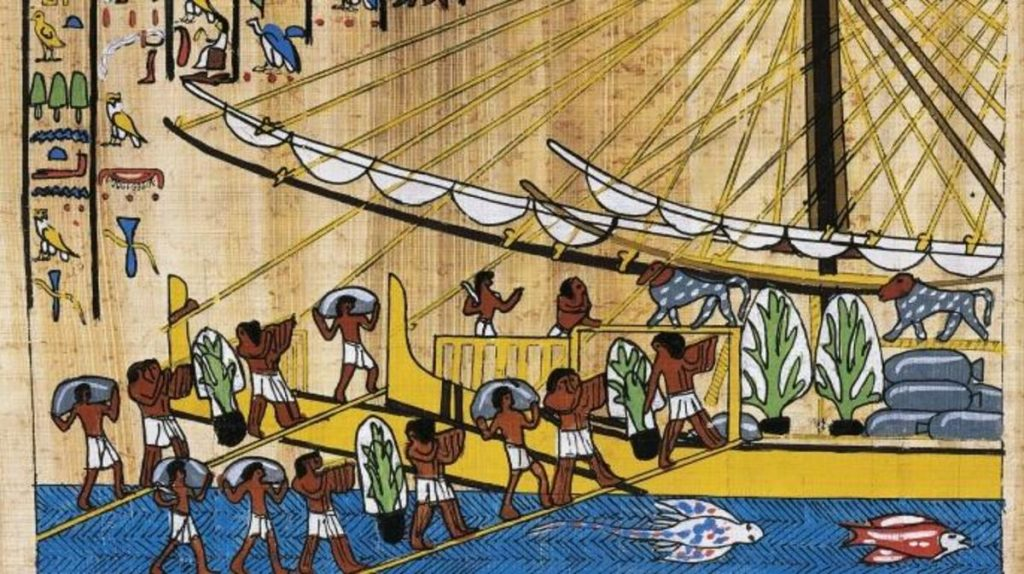 7 Influential African Empires